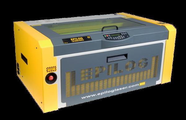 Máquina láser para marcar metal Epilog FiberMark