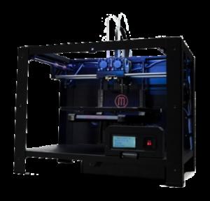 Impresoras 3D Makerbot Replicator 2X