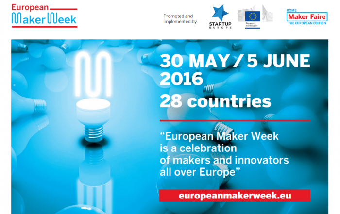 european-maker-week