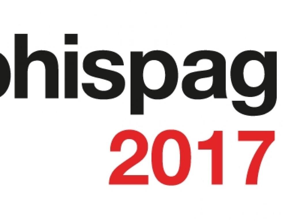 Laser Project en Graphispag 2017