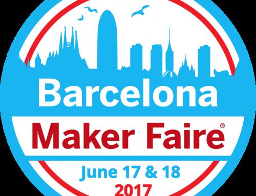Barcelona Maker Faire 2017