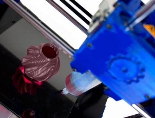 Impresión de Monas de Pascua en 3D