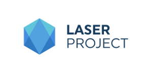 Laser Project Logo