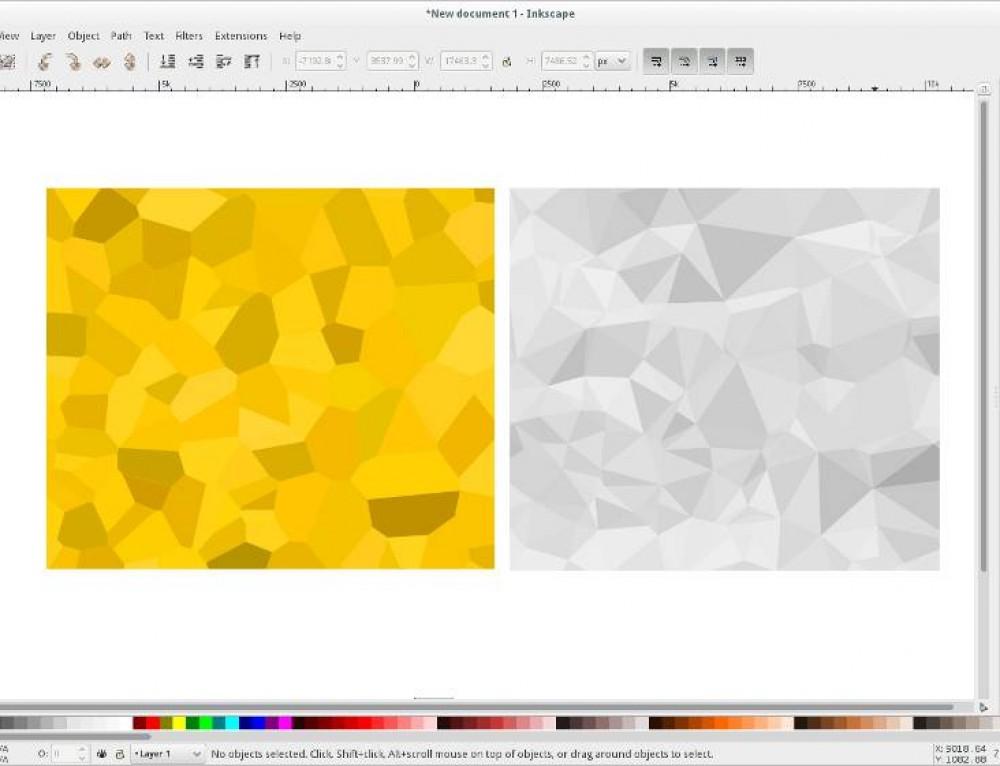 Curso básico de Inkscape