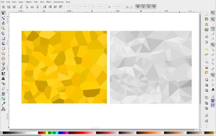 Curso de diseño básico 2D con Inkscape