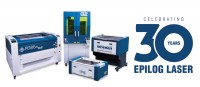 30 aniversario Epilog Laser