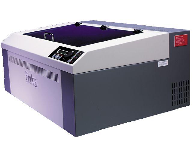 Epilog Laser Profile