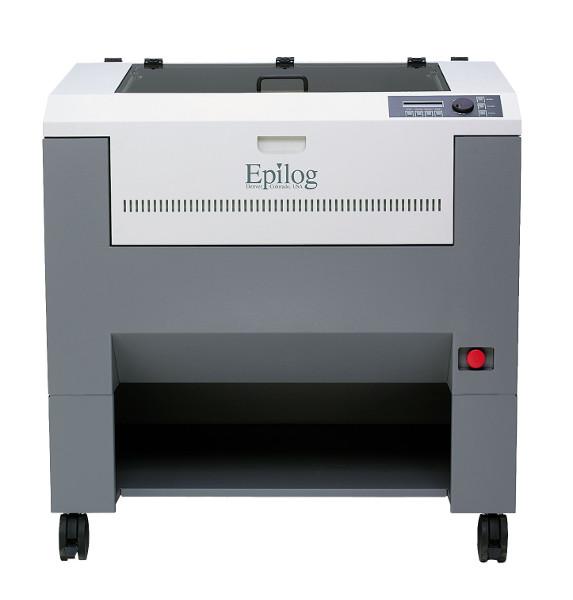 Epilog Laser Radius