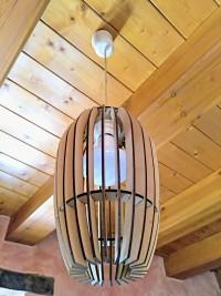Lámpara de DM