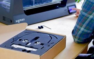 Kit upgrade Sigma R19