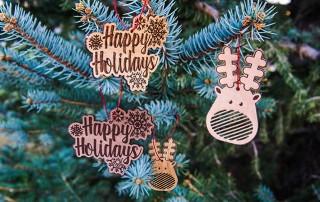 Ornamentos navidad