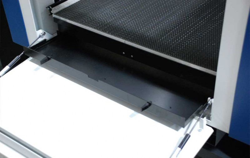 Mantenimiento preventivo máquinas láser