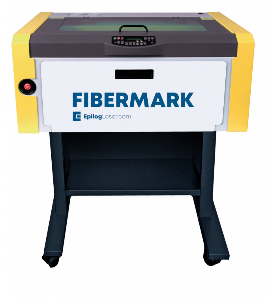 Epilog FiberMark laser fibra
