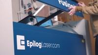 Nueva Fusion Pro Series Epilog Laser