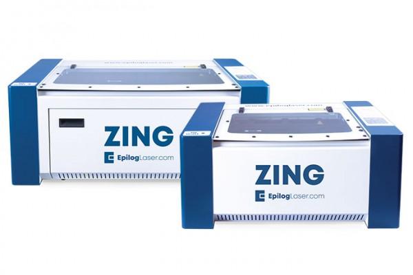 Serie Zing de Epilog Laser