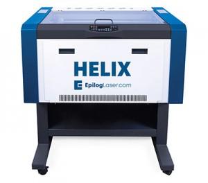 Epilog Helix