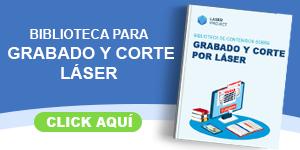 Suscríbete al boletín Laser project Insider