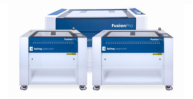 Serie Fusion Pro de Epilog Laser
